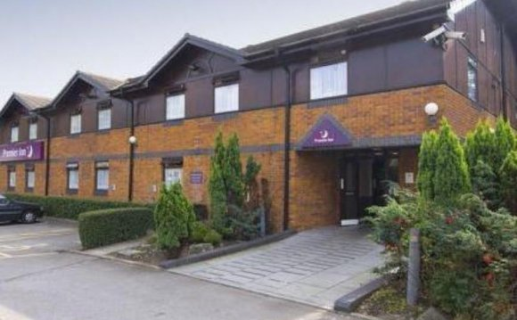 Premier Inn Port Talbot Port
