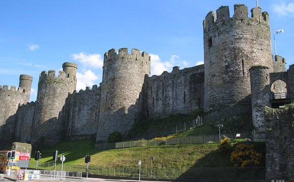 Places of interest in North Wales