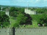 Top attractions in Cardiff