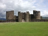 Top Ten Places to Visit in Wales