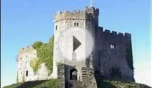 Gales/Wales: Cardiff Castle