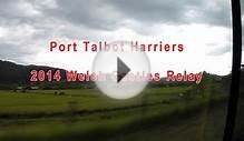 Port Talbot Harriers, Welsh Castles Relay 2014