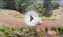 Wales Rally GB 2012 SS17 Port Talbot 2